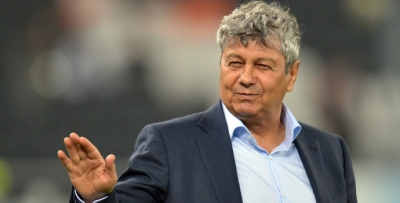 Lucescu milli takımda!