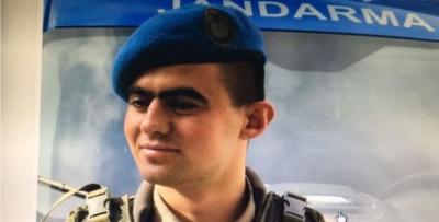 Maçka'da yaralanan asker şehit oldu