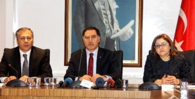 Malkoç 'Göçün Ülkeye Etkileri' konferansına katıldı