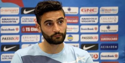 Mehmet Ekici: Ben Fenerbahçeliyim. Herkes bilir...