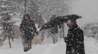 Meteoroloji'den yeni kar uyarısı!