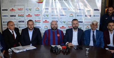 Metin Kaya başkan adaylığını açıkladı