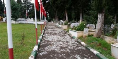 Mezarlığa yatırım yapıyorlar