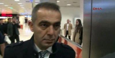 MHK Başkanı Müftüoğlu'na istifa sorusu