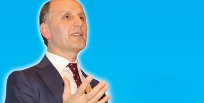 Muharrem Usta'dan Birleşme ve Dönüşümlü Başkanlık açıklaması