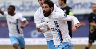 Ben artık Trabzonlu Olcay'ım