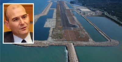 Ordu-Giresun Havalimanı Trabzon'u olumlu etkiledi