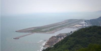 Ordu - Giresun Havalimanı beklentileri aştı