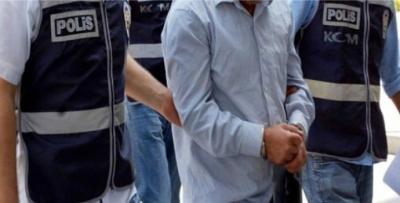 Örgütün Trabzon emniyet imamı tutuklandı