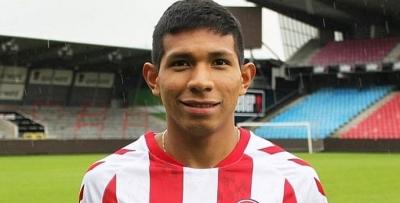 Perulu genç yetenek takibe alındı