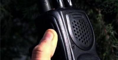 PKK'nın telsiz görüşmeleri dinlemeye takıldı