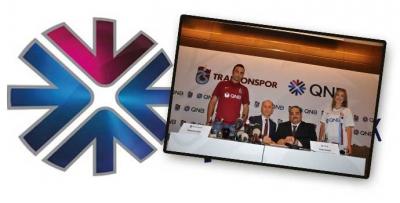 QNB Trabzonspor'u sattı! Hem de bakın hangi kulübe...
