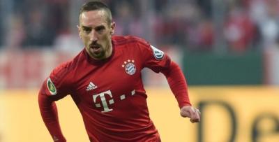 Bomba Ribery iddiası!