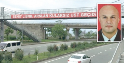 Rize Arslan Kulaksız'ın hatırasını yaşatıyor