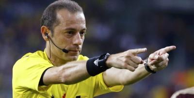 Rize'de skandal penaltı kararı