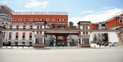 RTE Üniversitesinin öğrenci sayısı 3 kat arttı