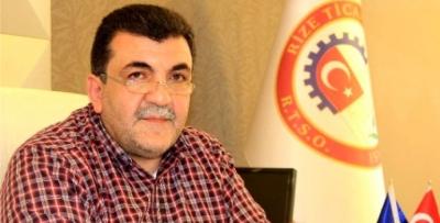 RTSO Başkanından ilginç teklif: Belediye havayı satabilir