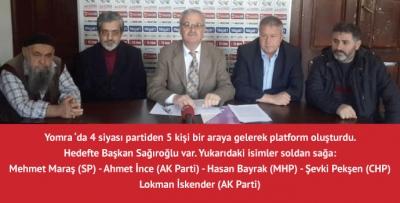 Sağıroğlu'na 9 konuda suçlama