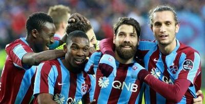 Şampiyonluğun vizesi Trabzon'da!