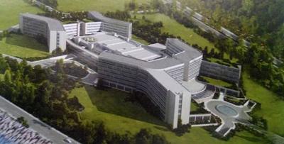 Şehir Hastanesi çekim merkezi olacak