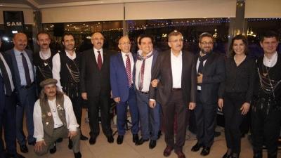 Soylu: Ankara'da bir kardeşiniz var