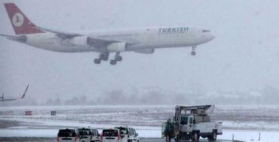 THY İstanbul-Trabzon seferini iptal etti