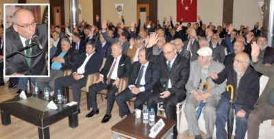 Trabzon ağabeydir, bütünü düşünür
