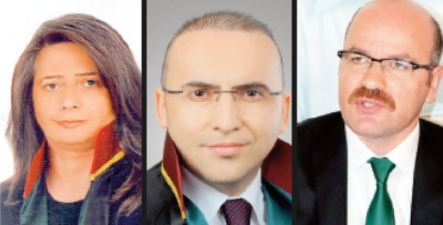 Trabzon Barosu seçimlerinde 3 aday yarışacak