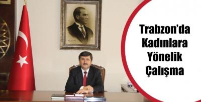 Trabzon'da Özel Çalışma