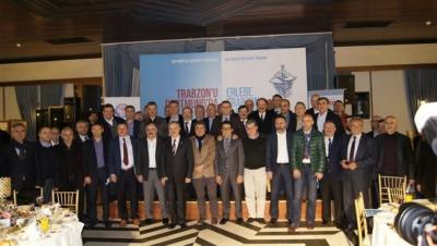 Trabzon eski günlerine dönebilir