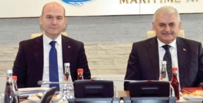 Trabzon için 2 bakanlı yatırım zirvesi