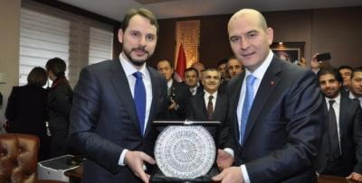 Trabzon masaya yatıyor