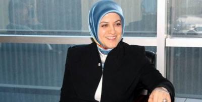 Trabzon milletvekili Çin Seddi'nde böyle poz verdi