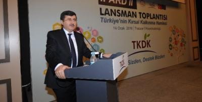 Trabzon projede Türkiye birincisi