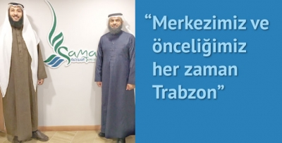 Trabzon turizminde Türk-Arap işbirliği