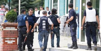 Trabzon'a bomba ihbarı geldi, polis alarmda!