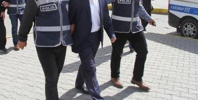 Trabzon'da FETÖ operasyonu! 17 gözaltı...