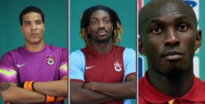 Trabzon'da Gergin Bekleyiş