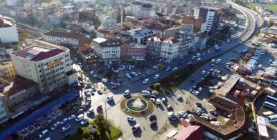 Trabzon'da güvenlik önlemleri artırılıyor