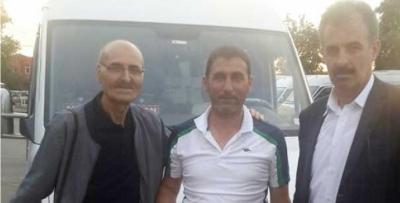 Trabzon'da insanlık ölmemiş dedirten olay