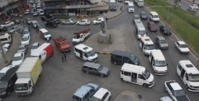 Trabzon'da trafik sorunu hızla büyüyor