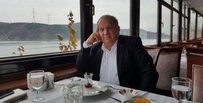 Trabzonlu işadamı hayatını kaybetti