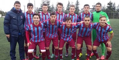 Trabzonspor altyapı takımlarının maç sonuçları