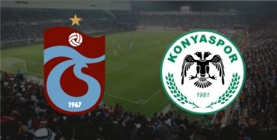 Trabzonspor bir kıvılcım peşinde