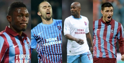 Trabzonspor böyle battı