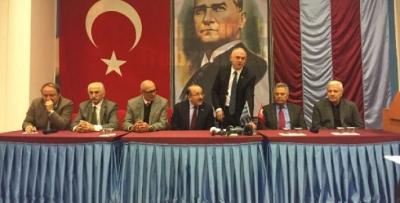 Trabzonspor Divan Kurulu deklarasyon yayınladı