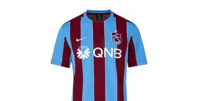 Trabzonspor formalarının yeni tanıtım videosu yayınlandı