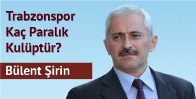 Trabzonspor Kaç Paralık Kulüptür?