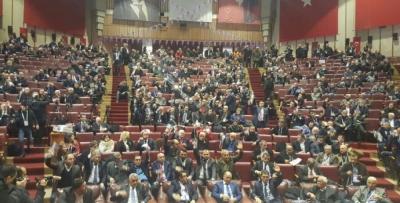 Trabzonspor mali kongresi devam ediyor / Oylama başladı