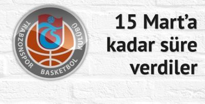 Trabzonspor Medicalpark'ta grev kararı
